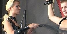 dominante spiele sex als strafe
